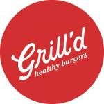 Grilld Logo