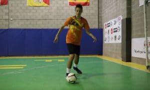 Soccer Futsal Skill Tips 1
