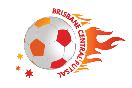 Brisbane Central Futsal Logo