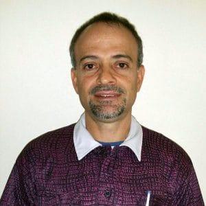 Michael Contoudios