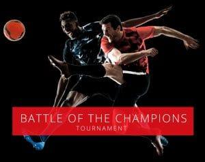 Battle of the Champions Futsal Tournament